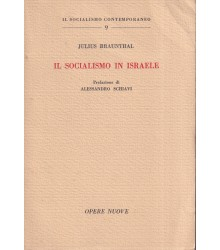 Il Socialismo in Israele