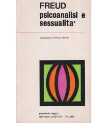 Psicoanalisi e Sessualità