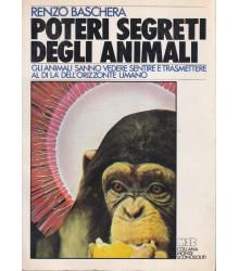 Poteri Segreti degli Animali