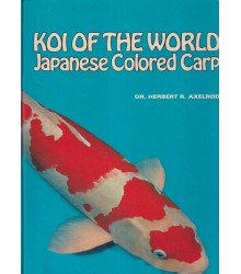 Koi of the World