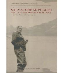 Salvatore M. Puglisi nella...