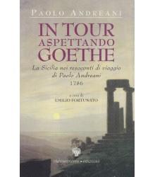 In Tour Aspettando Goethe