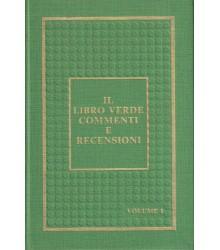 Il Libro Verde