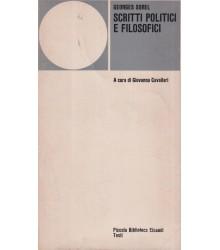 Scritti Politici e Filosofici