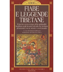 Fiabe e Leggende Tibetane