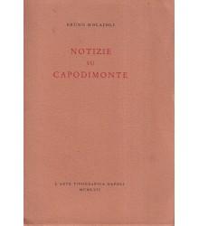 Notizie su Capodimonte