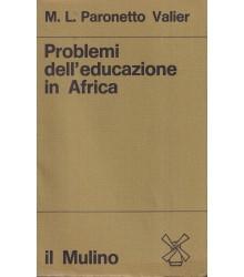 Problemi dell'Educazione in...