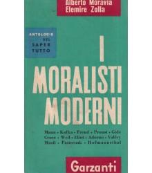 I Moralisti Moderni