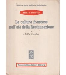La Cultura Francese...