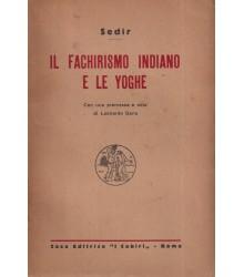 Il Fachirismo Indiano e le...