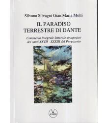 Il Paradiso Terrestre di Dante