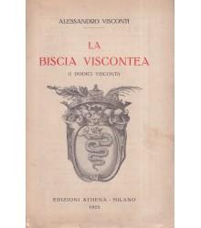 La Biscia Viscontea