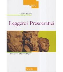 Leggere i Presocratici