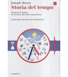 Storia del Tempo