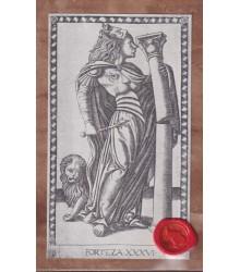 I Tarocchi del Mantegna