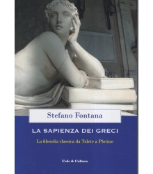 La Sapienza dei Greci