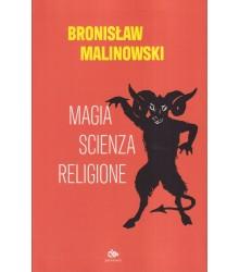 Magia Scienza Religione