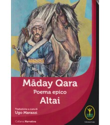 Māday Qara