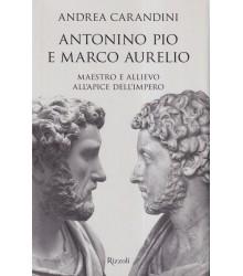 Antonino Pio e Marco Aurelio