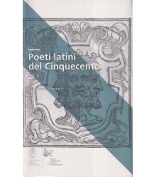 Poeti Latini del Cinquecento