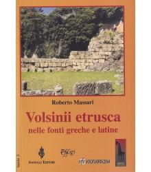 Volsinii etrusca