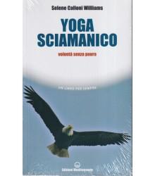Lo yoga sciamanico