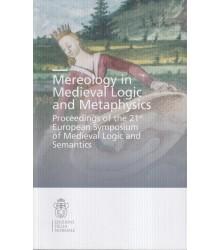 Mereology in Medieval Logic...