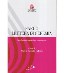 Baruc e Lettera di Geremia