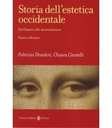 Storia dell'estetica...