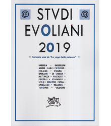 Studi evoliani 2019