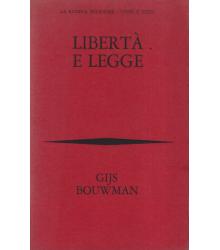 Libertà e legge