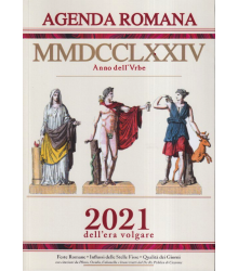 Agenda Romana MMDCCLXXIV ab...