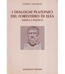 I Dialoghi Platonici del...