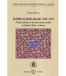 Surrealismi arabi 1938-1970
