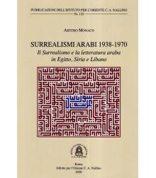 Surrealismi arabi 1938-1970