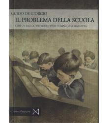 Il problema della scuola