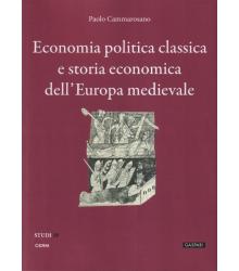 Economia politica classica...