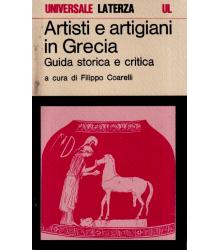 Artisti e artigiani in Grecia