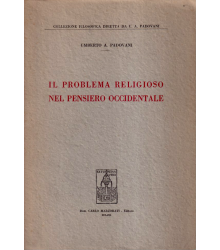 Il problema religioso nel...