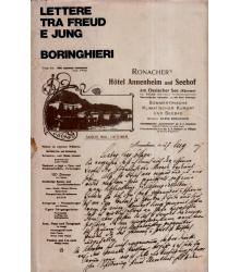 Lettere tra Freud e Jung