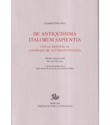 De antiquissima italorum...
