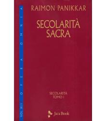 Secolarità sacra. Volume XI/1
