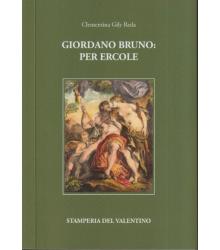 Giordano Bruno: Per Ercole