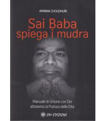 Sai Baba spiega i mudra