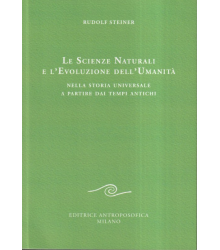 Le Scienze Naturali e...