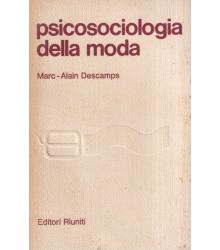 Psicosociologia della moda