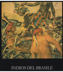 Indios del Brasile