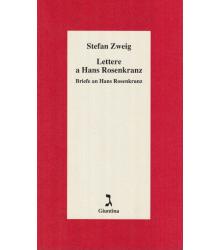 Lettere a Hans Rosenkranz