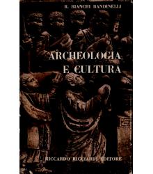 Archeologia e cultura