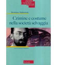 Crimine e costume nella...